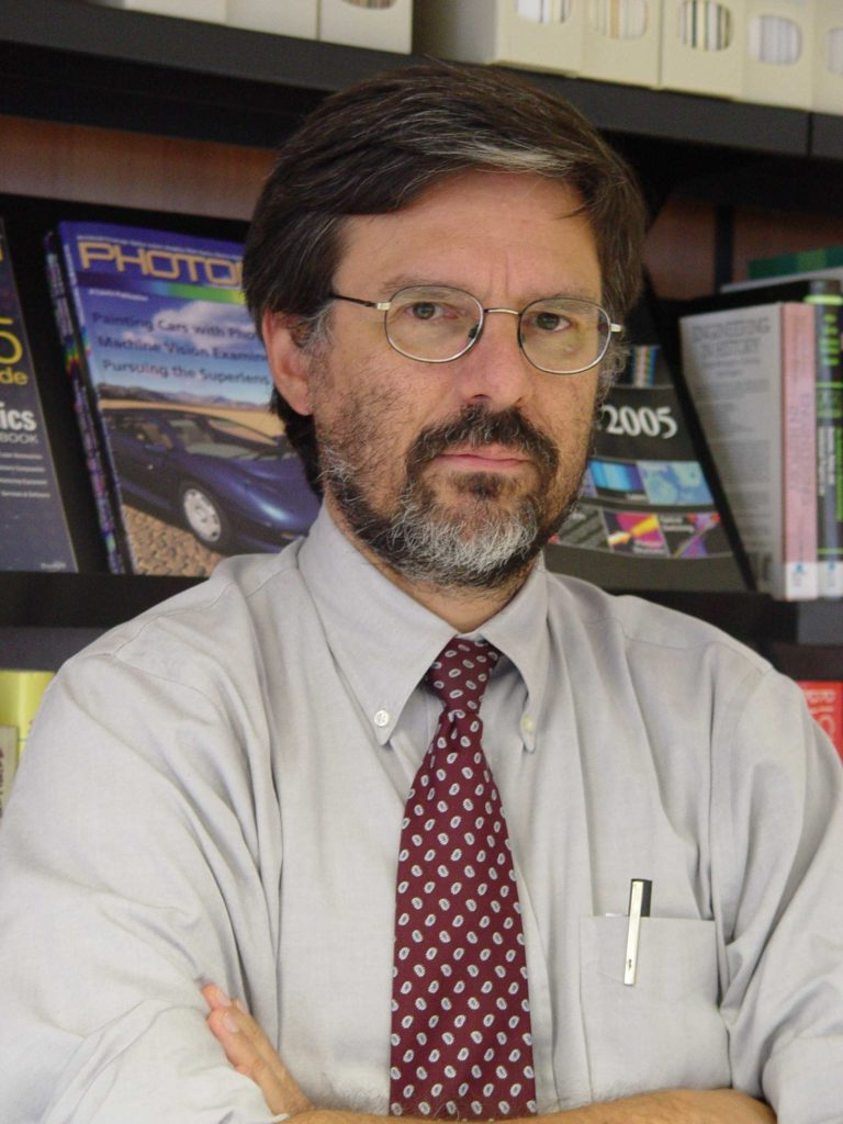 FAPESP, Carlos Henrique de Brito Cruz