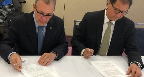 Brasil e Peru fazem Declaração de Cooperação em Energia