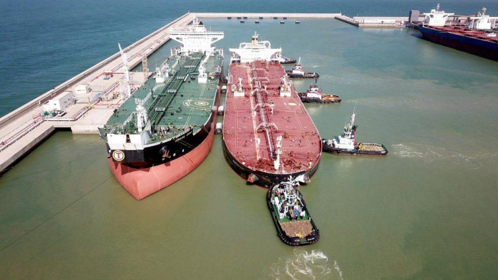 1ª operação Petrobras T-OIL (2)