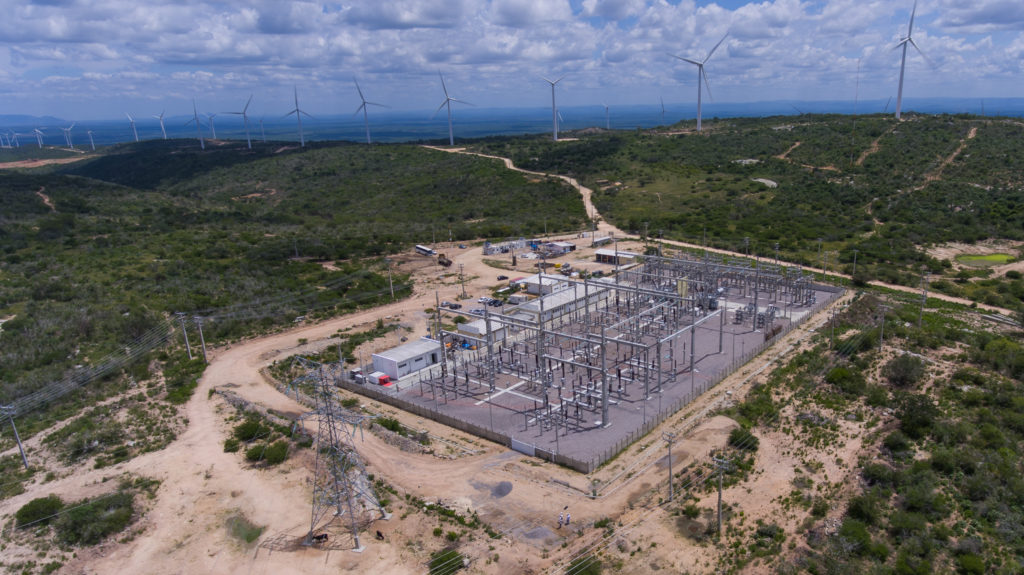 Projeto Arcoverde - Sterlite Power