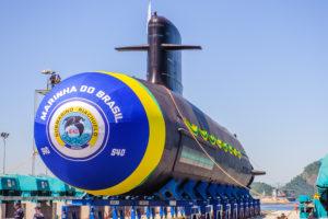 Submarino Riachuelo 2