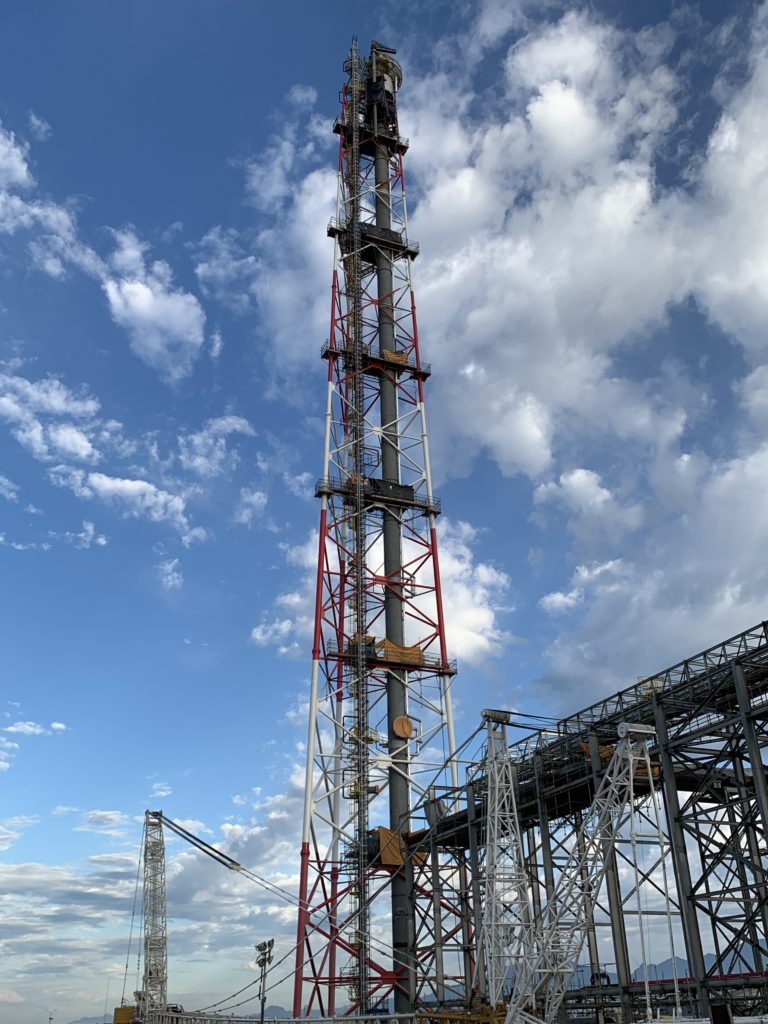 torre do flare