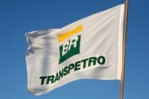 Bandeira Transpetro