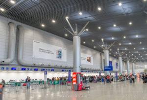 Porto Alegre Airport_Crédito Paulo Romio