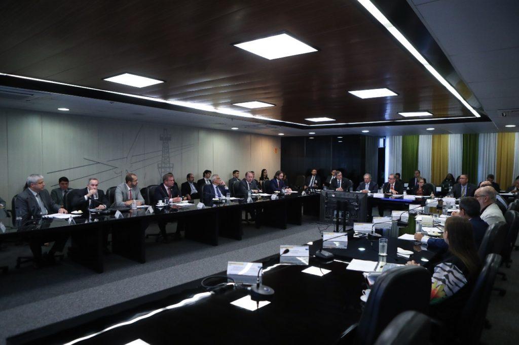 CNPE se reunirá no mês que vem para avaliar criação do comitê que colocará as ações do Reate em prática