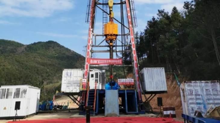 Deep-drilling-for-uranium-December-2019-(CNNC)