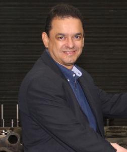 Fernando Alcaide