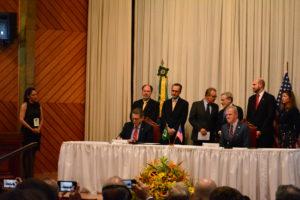 Presidente da Eletronuclear assinou memorando de entendimento com Westinghouse