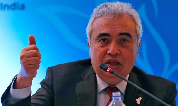 Fatih Birol, diretor-executivo da Agência Internacional de Energia