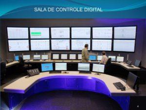 SALA DE CONTROLE DIGITAL