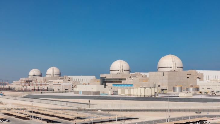 Barakah-Nuclear-Energy-Plant-(ENEC)