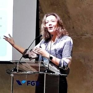 HELOÍSA ESTEVES ESCOLHIDA COMO NOVA DIRETORA DE PETRÓLEO E GÁS DA EPE