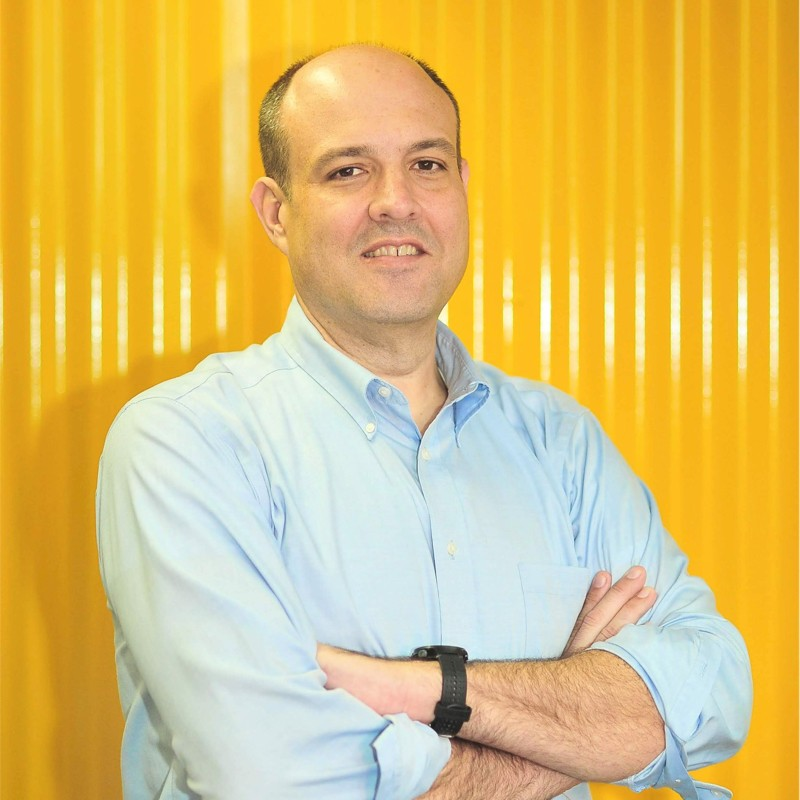 Luiz Felipe Antunes de Gouvêa