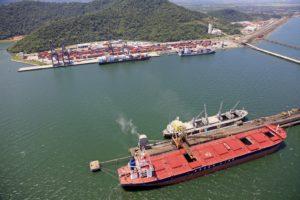 Porto de Itaguaí (3)