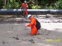 As grandes dificuldades na construção na selva amazônica