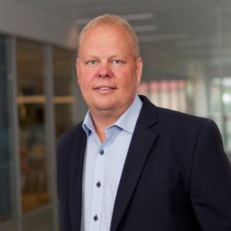Siemens Energy, Thorbjoern Fors
