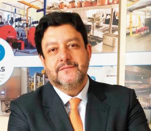 Augusto-Salomon-presidente-executivo-da-Abegás