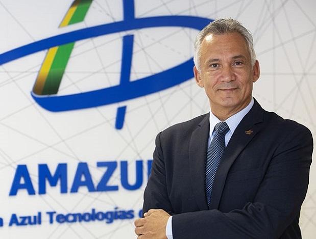 240719 -  Sede da Amazônia Azul Tecnologias de Defesa S.A. - AMAZUL - São Paulo - SP