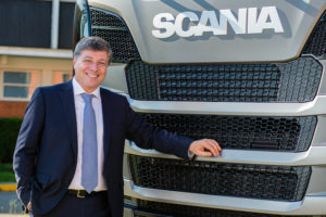 Roberto Barral_Scania