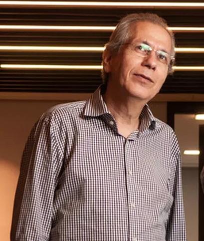 Geraldo Mota
