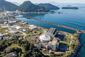 Usina Nuclear Angra 3Foto- MARCOS MICHAEL 20/06/2018