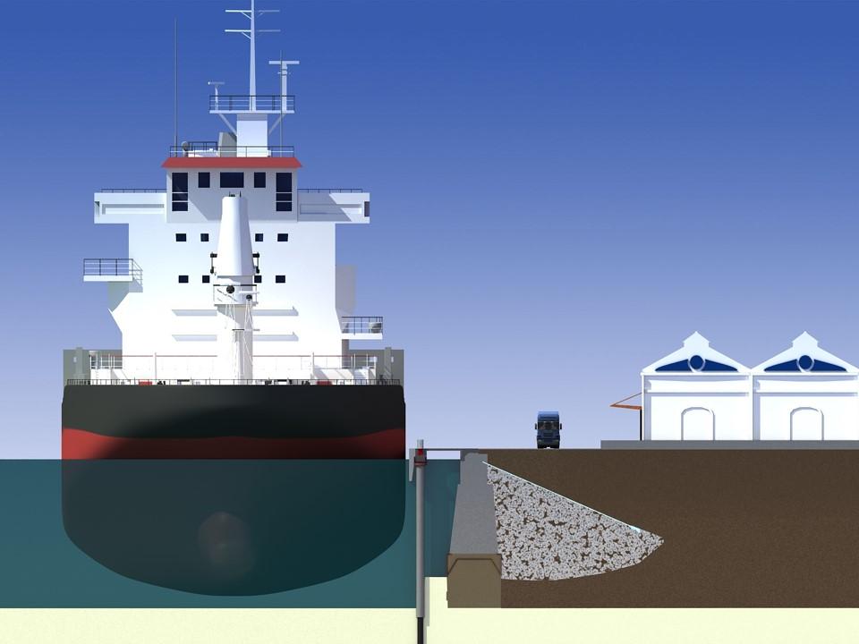 Layout modernizado 2 - as imagens em 3D são meramente ilustrativas