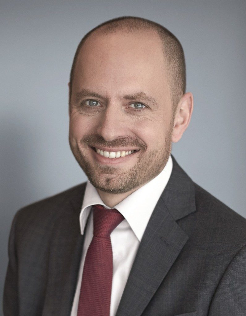 Siemens Energy, Christian Bruch
