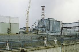 Chernobyl, aumento da produção de energia fora dos manuais causou o acidente