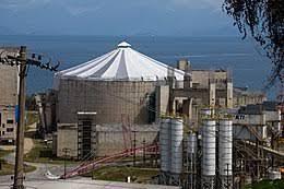 Usina Nuclear Angra 3, a um passo da retomada das obras