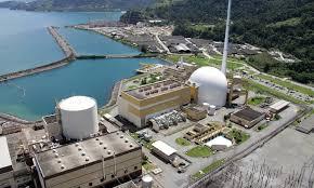 Usina Nucleares brasileiras em operação