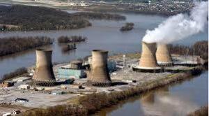 Three Miles Island, ao contrário do que se diz, não houve dano ambiental ou qualquer vítima da radiação
