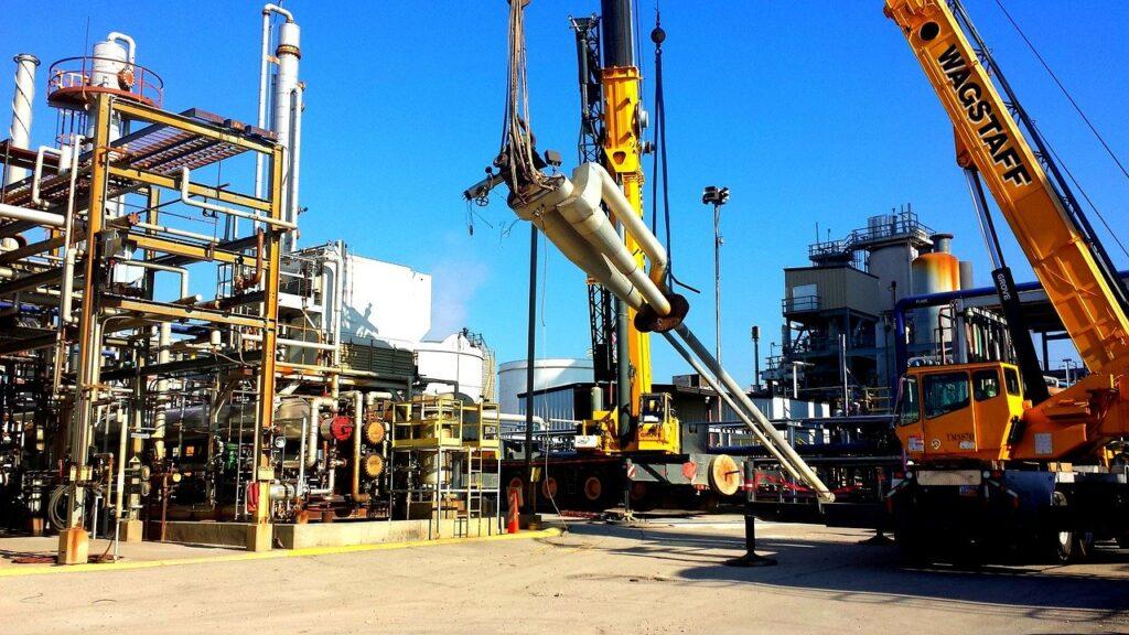 Sistema desenvolvido na EESC irá monitorar com mais precisão o processo de extração de petróleo