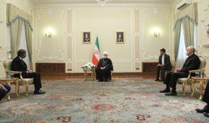 Na ultima reunião do Rafael Grossi com os líderes políticos iranianos não chegaram a um acordo