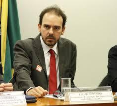 Felipe Coutinho, Presidente em Exercício
