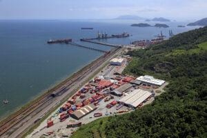 CDRJ - Porto de Itaguaí (1)
