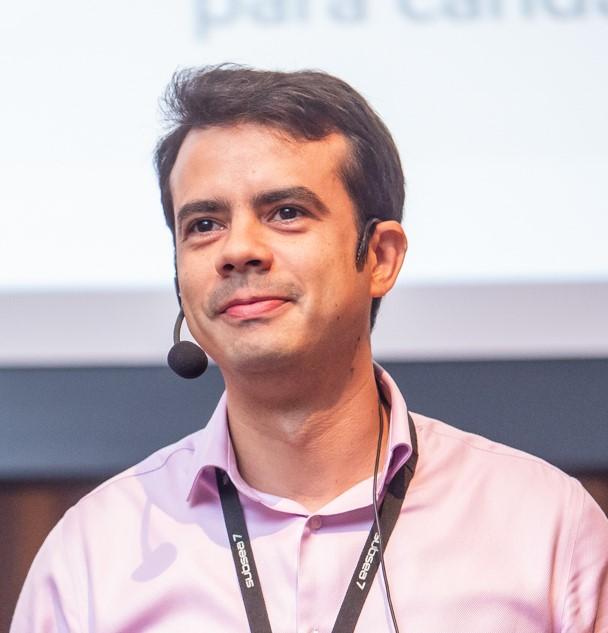 Vice-Presidente da Subsea 7 no Brasil, Marcelo Xavier: Brasil ganha destaque por conta das oportunidades que oferece