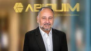 Ciro Marino - Presidente da Abiquim