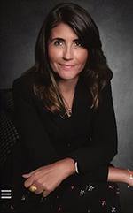 Andrea Marques de Almeida é Diretora Executiva de Finanças e Relacionamento com Investidores.