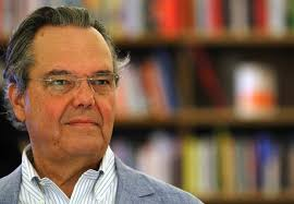 Gouveia Vieira - Presidente da FIRJAN