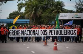 Os petroleiros mobilizaram quase toda categoria em 2018