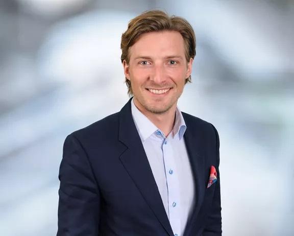 Marius Foss