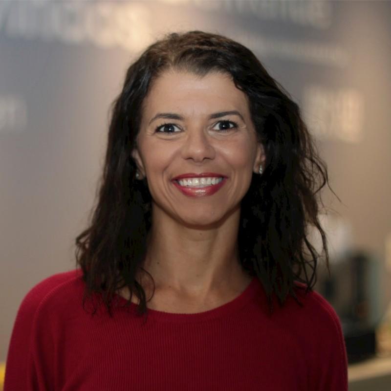 Patrícia Cavalcanti