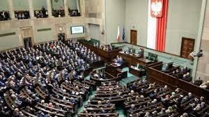 Parlamento Polonês