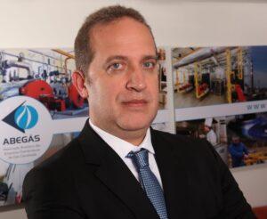 ABEGAS Marcelo Mendonça / Gerente de Planejamento Estratégico