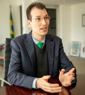 Rodrigo Sauaia