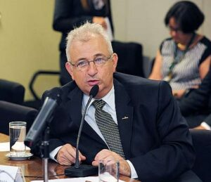 Diretor-Presidente Amazul - Ney Zanella