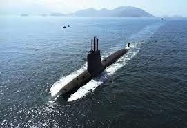 A segurança é fundamental para garantir as riquezas em solo submarino brasileiro