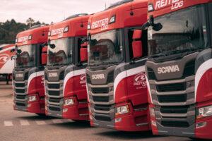 Caminhoes Reiter Nova Geracao Scania - 4