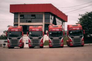 Caminhoes Reiter Nova Geracao Scania - 5