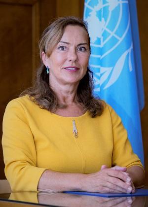New Executive Secretary of UNECE